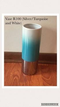 Modern vase for sale