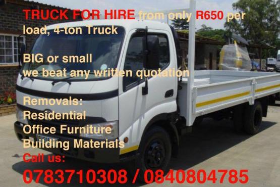 Trucktorent