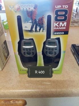 Two-way communicator