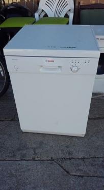 Bosch Dishwasher perfect working order
