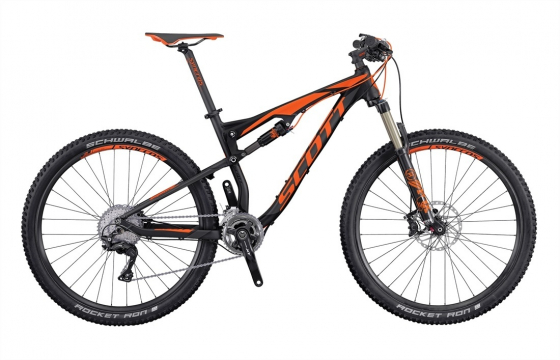 Bicycle - Mountain Bike - Scott Spark 940 29ER Mountain Bike
