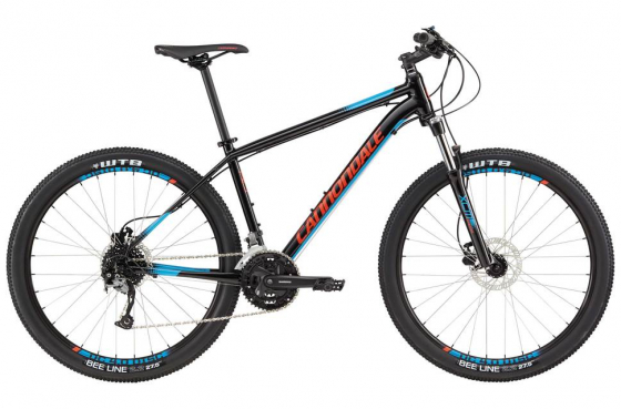 Bicycle - Cannondale Trail 5 Mountain Bike (NEW)