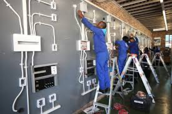 ELECTRICAL TRADE TEST AND PREPARATIONS WITH JOB ASSISTANCE 0722688860