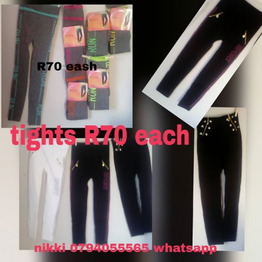 Tights for sale