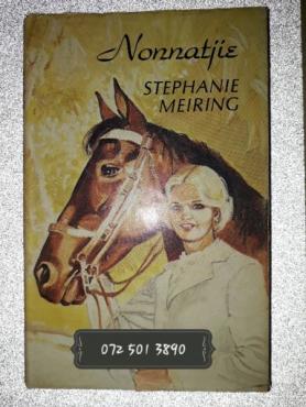 Nonnatjie - Stephanie Meiring.