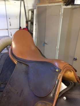 SADDLES FOR SALE