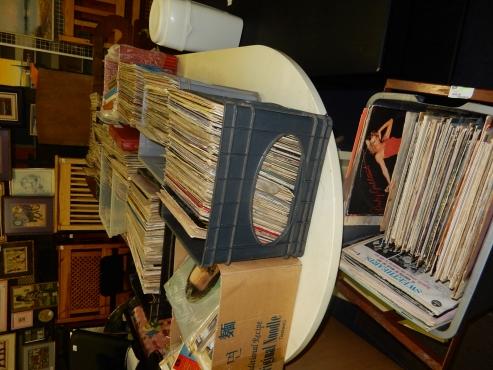 LP Vinyl's