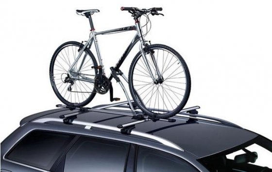 Thule Free Ride 532 Bicycle Rack
