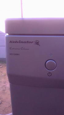 kevinator dishwasher  as is