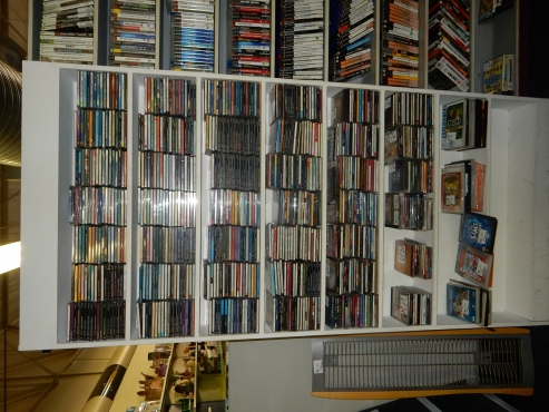 Cd`s for sale