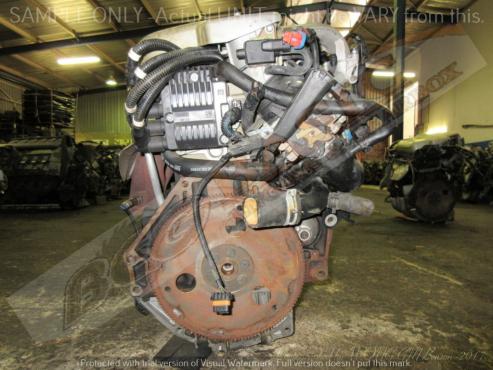 OPEL CORSA -C14SEL 1.4L ECOTEC 16V Engine