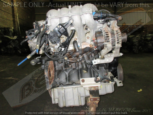 OPEL ASTRA -X14XE 1.4L ECOTEC 16V Engine