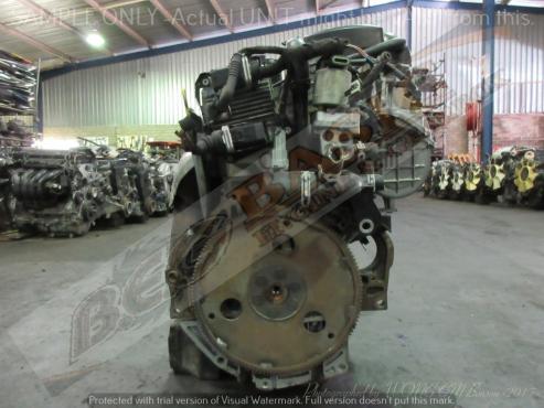 OPEL ZAFIRA -Z14XE 1.4L ECOTEC 16V Engine