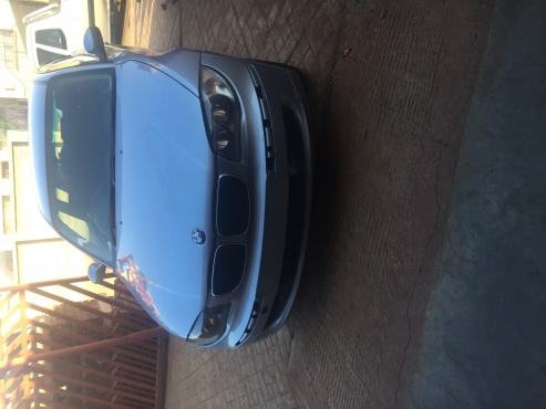 BMW 116 E87 6 speed manual for sale