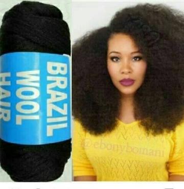 Best Brazilian Wool Braids | Sexy Girls Photos