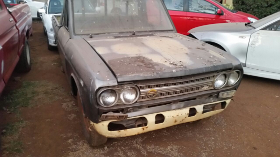 Old Car Bodies For Sale In Gauteng