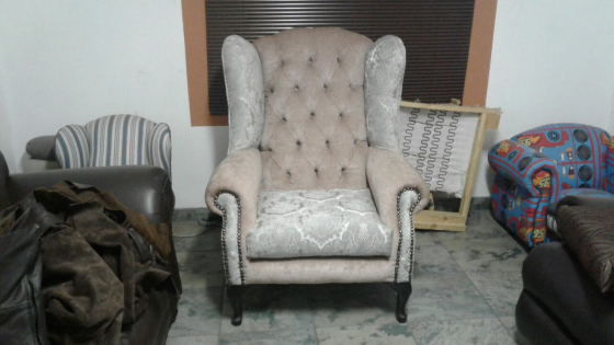 Demo Wingback for Sale