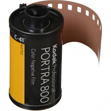 Unexposed film roles - expired or not