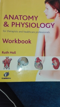 Anatomy and physiology textbook | Junk Mail