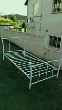Jenna metal bed for sale