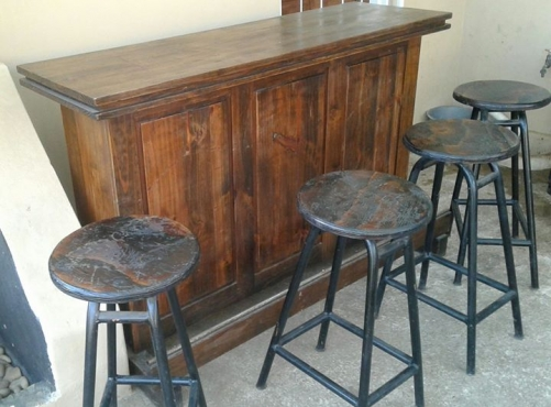 Bar Furniture In Boksburg Junk Mail
