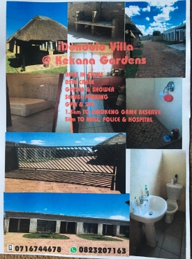 i Dondolo Villa Units To Rent