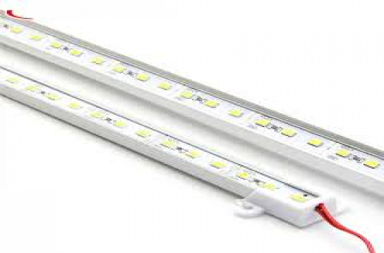 600MM LED ENCLOSED STRIP BAR
