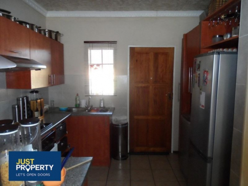 Lovely ground floor unit available in Pebble Falls Lifestyle Estate