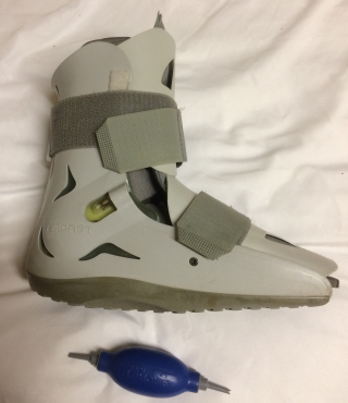 Moon boot Large