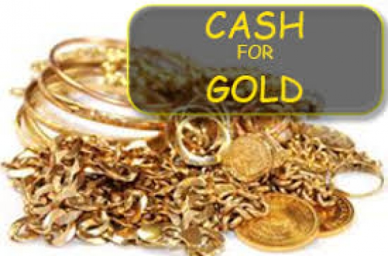 WANT CASH FAST FOR YOUR JEWELLERY?? WE COME TO YOU