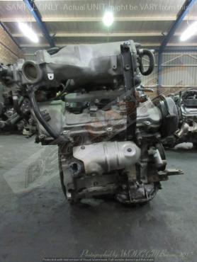 TOYOTA LEXUS -1MZ FE 3.0L VVTI V6 4WD Engine -HARRIER