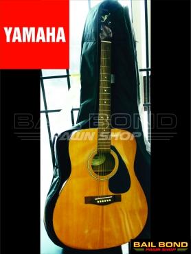 Yamaha Acoustic Guit