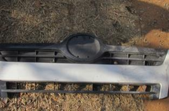 Toyota Hino 300 Grill For Sale