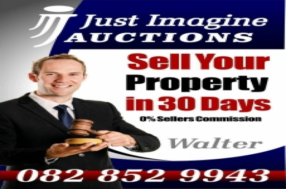 SELL YOUR PROPERTY IN 30 DAYS