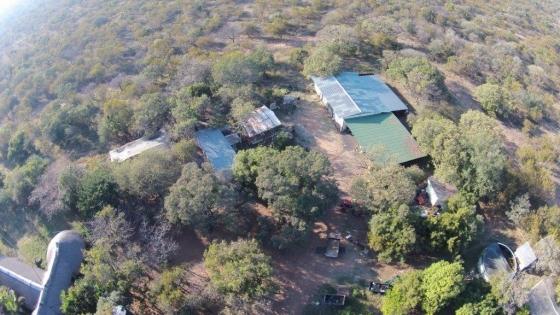 Manzi Maningi Farm & Lodge For Sale - Brits / North West