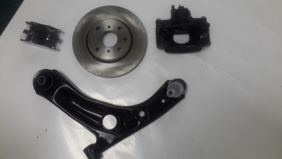 Geely LC Spares