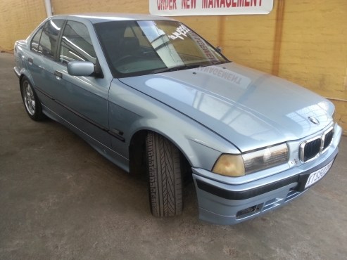 Bmw Is In BMW In South Africa Junk Mail - 1992 bmw 325is
