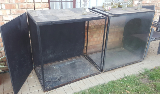 Reptile Cage (Large)