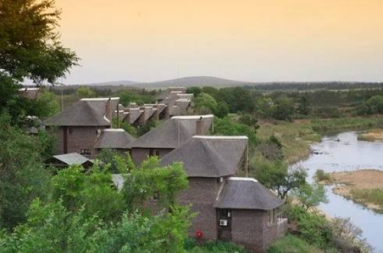 7 days warm winter holiday at Ngwenya Lodge