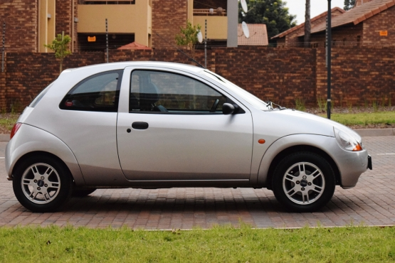 Ford Ka  Trend For Sale