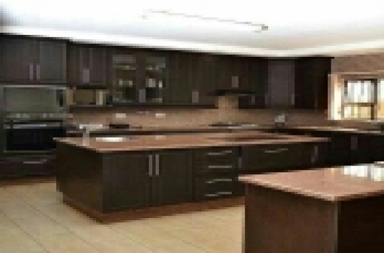Cosmo cupboards and kitchens