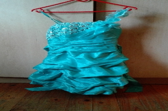 Two dresses for sale