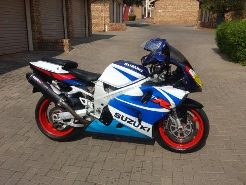 Suzuki Tl For Sale Gauteng