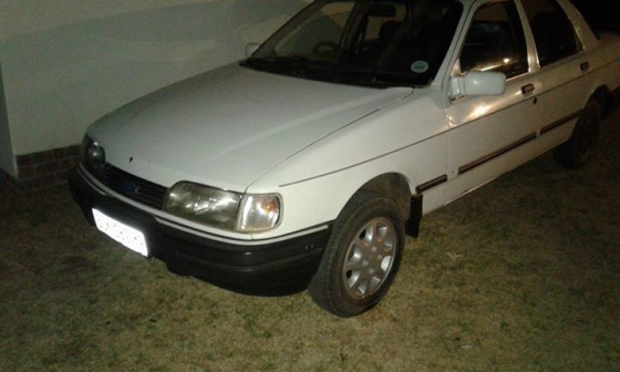 Ford saphire2l
