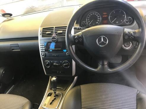 Mercedes-Benz A180 CDi A/T 2007