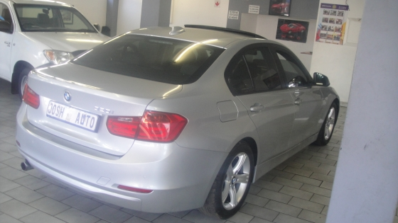 used 2013 BMW f30 320i Great buy FINANCE AVAILABLE   Junk Mail