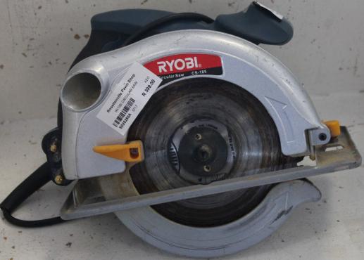 Circular saw S025250a