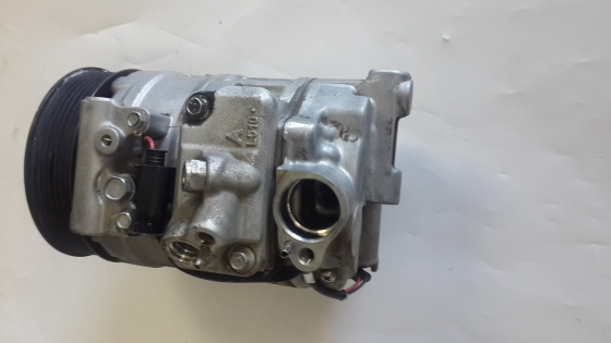 Aircon Compressor For 271 Engine  Mercedes-Benz