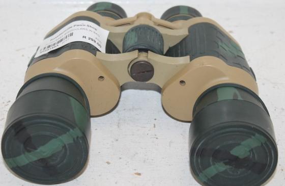 Binoculars S025189a