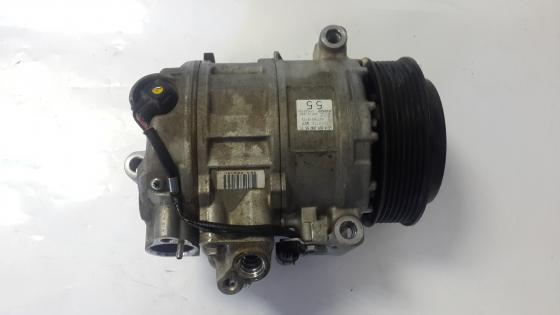Aircon Compressor For 271 Engine  Mercedes-Benz